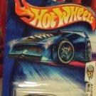 NOS MOC Hot Wheels 2004 First Editions Cadillac V-16 #57/100F