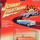 Johnny Lightning  Ragtops 1956 Chevy Bel Air
