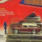 Johnny Lightning 1/64 1955 Chevy Nomad