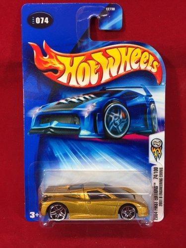 Hot Wheels 2004 First Editions 2001 B ENGINEERING EDONIS
