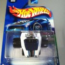 HOT WHEELS 2004 FIRST EDITIONS FATBAX JACKNABBIT SPECIAL SUPER COOL