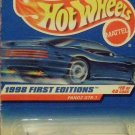 1998 Hot Wheels First Editions #19 Panoz GTR-1