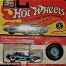 Hot Wheels 25th Aniversary  Silhouette Car
