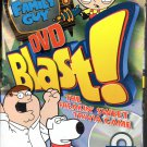 Family Guy DVD Blast Trivia Game