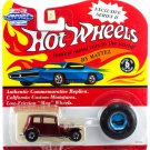 Hot Wheels 32 Ford Vicky Exclusive Series II