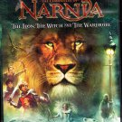 The Chronicles of Narina: The Lion, the Witch, and the Wardrobe DVD  Fullscreen