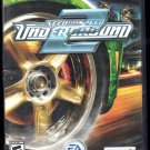 Need for Speed Underground 2 - PlayStation 2