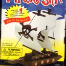 Creativity For Kids Pirate Ship