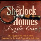 The SHERLOCK HOLMES PUZZLE CASE