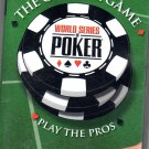 PSP the official game World Series of Poker