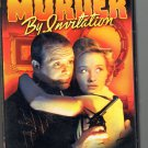 Wallace Ford Murder by Invitation - DVD