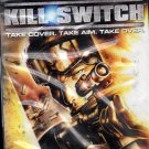 Playstation 2 Kill Switch