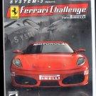 Wii Ferrari Challenge