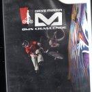 Nintensdo Wii Dave Mirra BMX Challenge