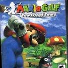 Nintendo Gamecube Mario Golf ( No Manuel)
