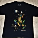 MineCraft Boys TShirt