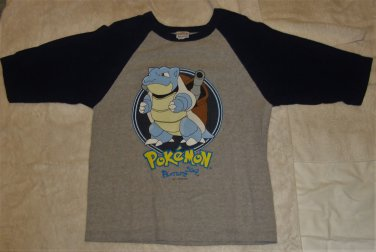 Pokeman #09 Boys T Shirt