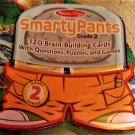 Smarty Pants Brain Building Cards For Grade 2