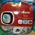 MEMOREX BIOMORPH MP3 WMA PLAYER FM Radio