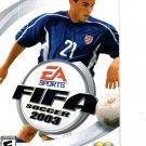 FIFA Soccer 2003  Donovan Ps2 (Sony PlayStation 2, 2002)