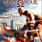 God Of War Greatest Hits Playstation 2 ( Complete)