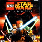 Lego Star Wars The Video Game Playstation 2 ( Complete)