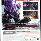 Transformer Cybertron Adventure WII Game