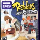 Rabbids Land The Perfect Party Game WII
