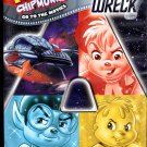 Alvin and The Chipmunks Star Wreck Movie ( DVD)