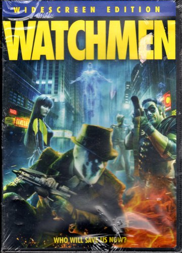 Watchman Widescreen ( DVD)