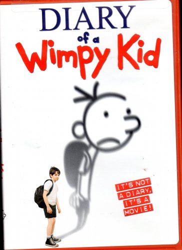 Diary Of  A Wimpy Kid ( DvD)
