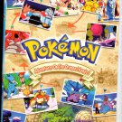 Pokemon Adventures On The Orange Island ( DVD)