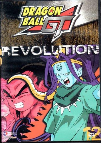 Drag Ball GT Revolution ( DVD)