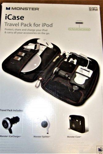 i Case Travel Pack For Ipod