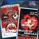Samuel Z Arkoff Cult Classic Double Feature