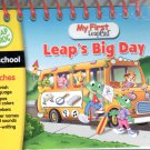 My First LeapPad Leaps Big Day Book