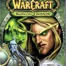 World Of WarCraft The Burning Crusade P.C. Game