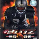 NFL Blitz 20-02 Nintendo Gamecube