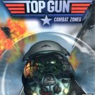 TopGun Compat Zones Nintendo GameCube