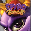 Spyro Enter The Dragon GameCube