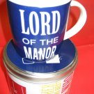 Lord Of The Manor A Ben De Lisi Mug