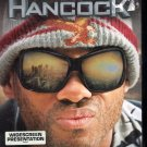 Hancock With Will Smith DVD Movie