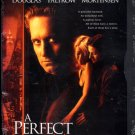 A Perfect Murder Special Edition ( DVD Movie)