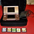 Nintendo DSI Video Game System With Case