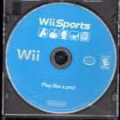 Wii Sports Nintendo Wii Game( Disk Only)