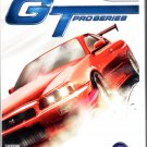GT Pro Series (WII Game)