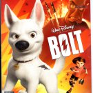 Walt Disney Bolt ( Wii Game 2008)