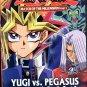 Yu-Gi-Oh Match Of The Millennium Part 2 ( DVD Movie)