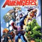 The Ultimate Avengers The Movie Brand New