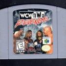 WCW N Wo Revenge Nintendo 64